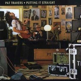 pat travers putting it straight Pat Travers   Putting It Straight
