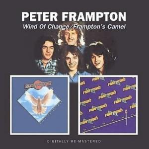 peter frampton wind of change framptons camel 300x300 Peter Frampton   Wind Of Change/Framptons Camel review
