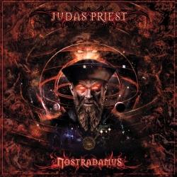 jp nostradamus Judas Priest   Nostradamus review
