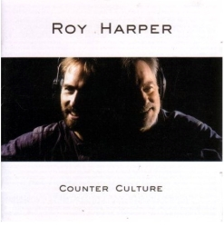 Roy Harper Counter Culture Album Review
