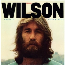 Dennis Wilson Pacific Ocean Blue album review