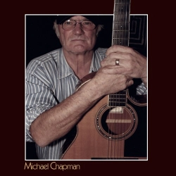 Michael Chapman Time Past Time Passing Album