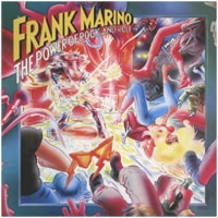 Frank Marino - The Power of Rock and Roll album
