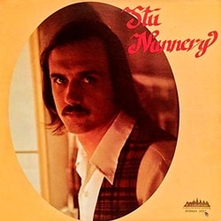 Stu Nunnery Album Cover