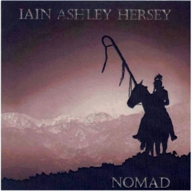 "Iain Ashley Hersey\'s ""Nomad\"""