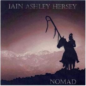 "Iain Ashley Hersey\'s \""Nomad\"""