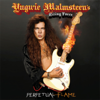 yngwie malmsteen perpetual flame Yngwie Malmsteen interview: Swedens Stratocaster master