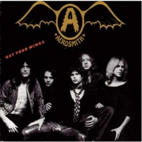 Aerosmith Get Your Wings album