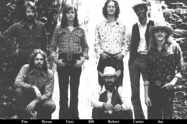 Heartwood band