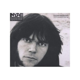 neil young sugar mountain Neil Young: Sugar Mountain   Live At Canterbury House 1968