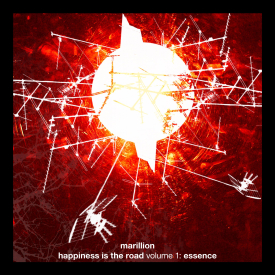 hitr essence cover Marillions Steve Rothery on Happiness Is The Road