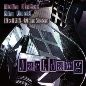 jackdawg Stu Cook   Jackdawgs lost album finally released