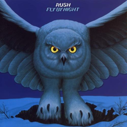 rush fly