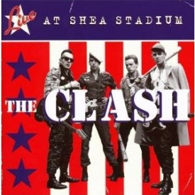 clash live at shea stadium1 The Clash   Live At Shea Stadium