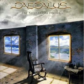 daedalus the never ending illusion Daedalus   The Never Ending Illusion review