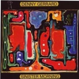 Denny Gerrard \