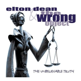 Elton Dean & The Wrong Object \
