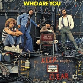 the who who are you Protecting Your Vinyl Record Collection