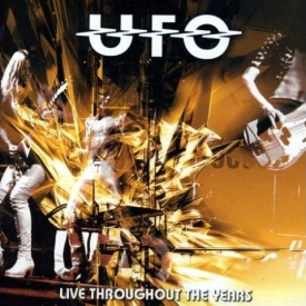 ufo live throughout the years UFO   Live Throughout The Years: Better than Strangers In The Night?