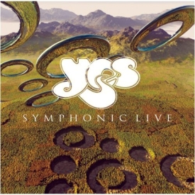 yes symphonic live Yes   Symphonic Live review