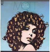 Mott The Hoople-The Hoople album