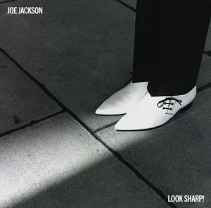 Joe Jackson \