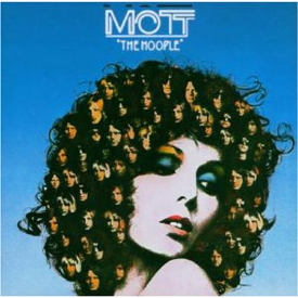 mott the hoople Mott The Hoople   The Hoople
