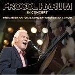 procol harum concert danish Procol Harum In Concert with the Danish National Concert Orchestra and Choir