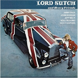 lord sutch and heavy friends Lord Sutch   Lord Sutch and Heavy Friends