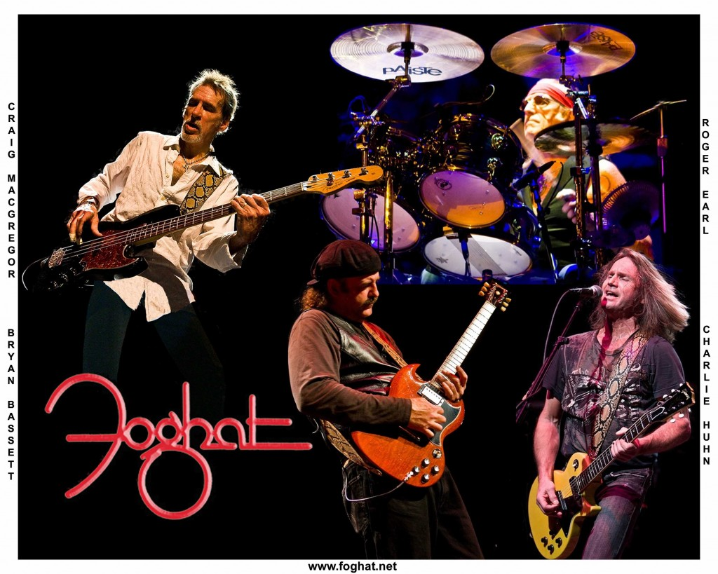 FOGHAT 8 X 10 2008 low res 1024x819 Foghat   The Roger Earl interview