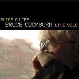 Bruce Cockburn \