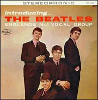 The Beatles Introducing The Beatles