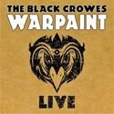 """Black Crowes """"Warpaint Live"""""""