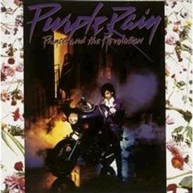 Prince Purple Rain Prince And The Revolution   Purple Rain 180 gram vinyl