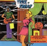 Frank Zappa Trick Or Treat