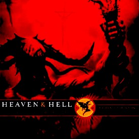 HH Devil You Know Heaven & Hell   The Devil You Know