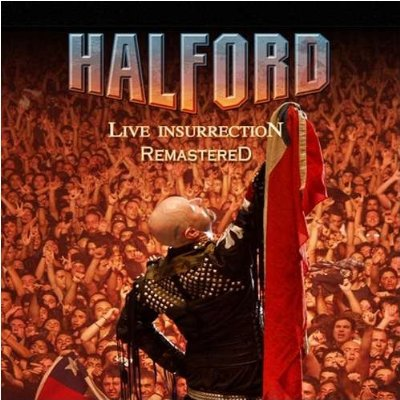 Halford Live Insurrection