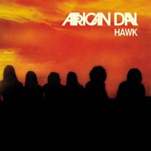 Hawk African Day