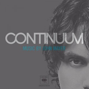 John Mayer Continuum 300x300 John Mayer   Continuum