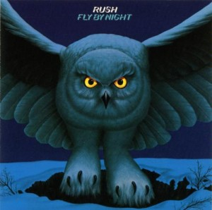 Rush Fly By Night