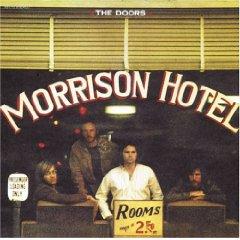 The Doors Morrison Hotel 10 Underrated Rock Drummers