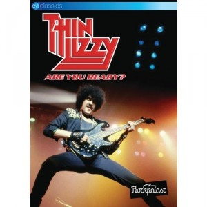 Thin Lizzy Are You Ready?