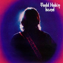 Todd Hobin Band
