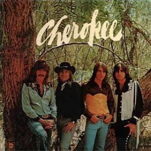 cherokee 300x300 10 Great Bands and Musicians Youve Never Heard Of