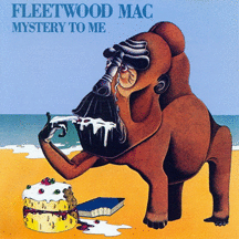 Fleetwood Mac Mystery To Me 25 Great Moments in Rock Drumming: Mick Fleetwood, Hypnotized