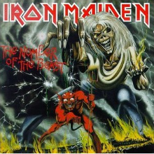 Iron Maiden Number Of The Beast 25 Great Moments in Rock Drumming: Clive Burr, Run To The Hills