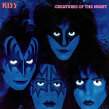Kiss Creatures Of The Night 25 Great Moments in Rock Drumming: Eric Carr, I Love It Loud
