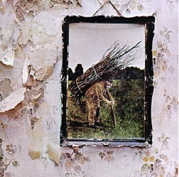 Led Zeppelin IV 25 Great Moments in Rock Drumming: John Bonham Misty Mountain Hop