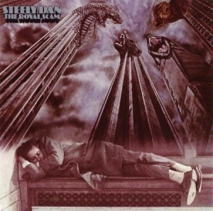 Steely Dan The Royal Scam 300x297 25 Great Moments in Rock Drumming: Bernard Purdie, Kid Charlemagne