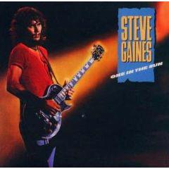 Steve Gaines One In The Sun Album